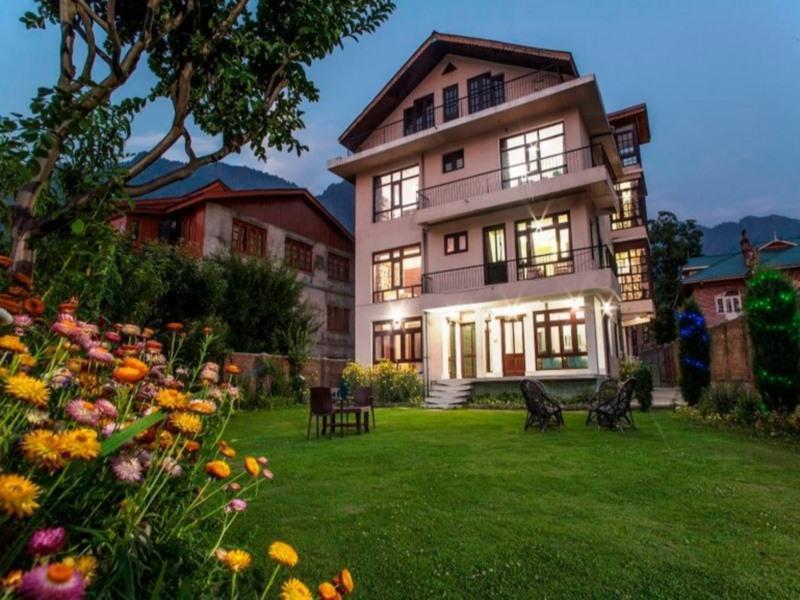 Sheesha Residency - Srinagar