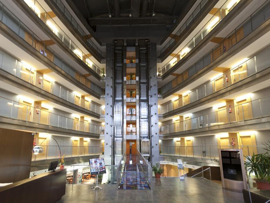 호텔 솔바사 바르셀로나