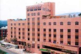New Kyung Nam Tourist Hotel