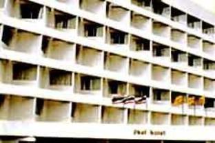 โรงแรมรีสอร์ทโรงแรมเพชร โรงแรมในกำแพงเพชร