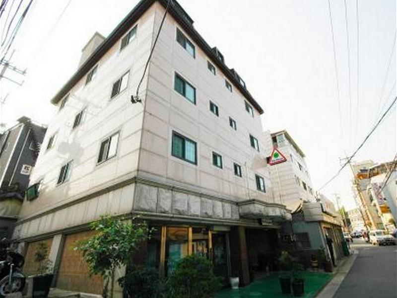 Yims House Hotel - Hotels and Accommodation in South Korea, Asia