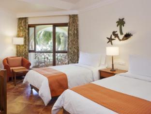 Holiday Inn Goa Resort جنوب جوا - غرفة الضيوف
