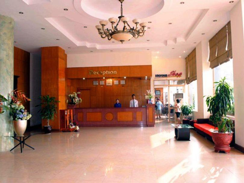 Hotell Van Hai Hotel