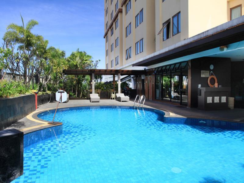 Daily Home Apartment - Hotels and Accommodation in Indonesia, Asia