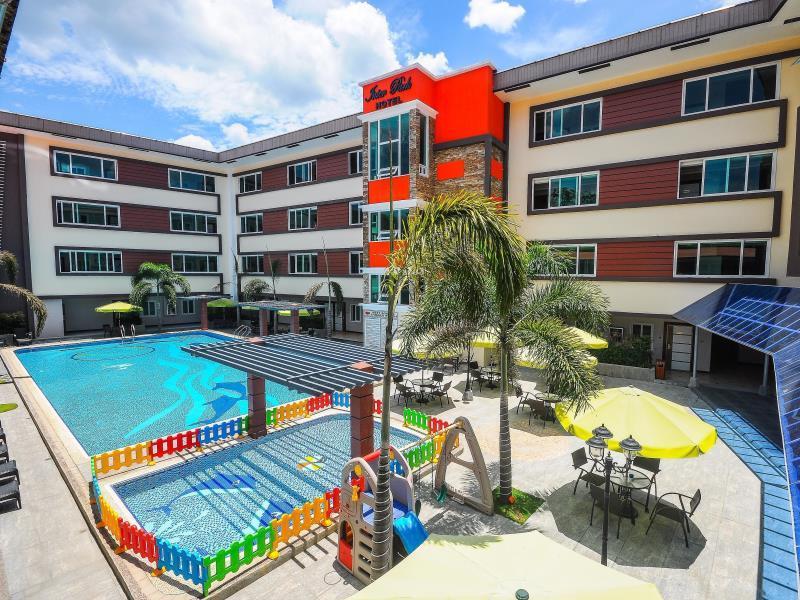 Interpark Hotel - Subic (Zambales)