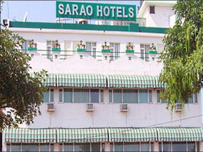 Sarao Hotel - Mohali