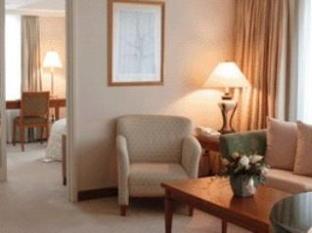 Agora Garden Hotel - Room type photo