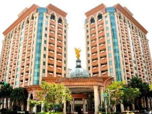 Agora Garden Hotel