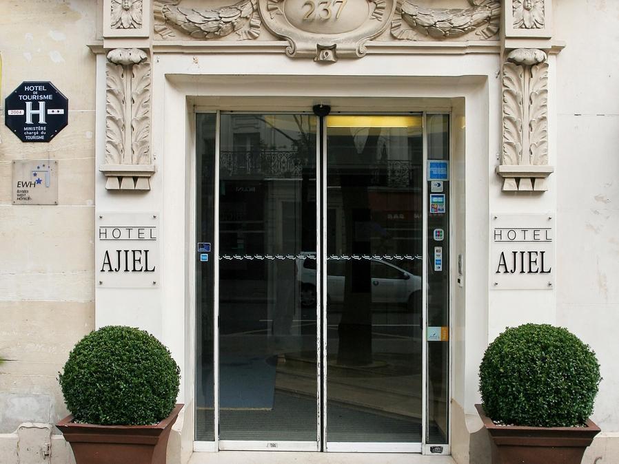 Hotel Chouette - Hotell och Boende i Frankrike i Europa