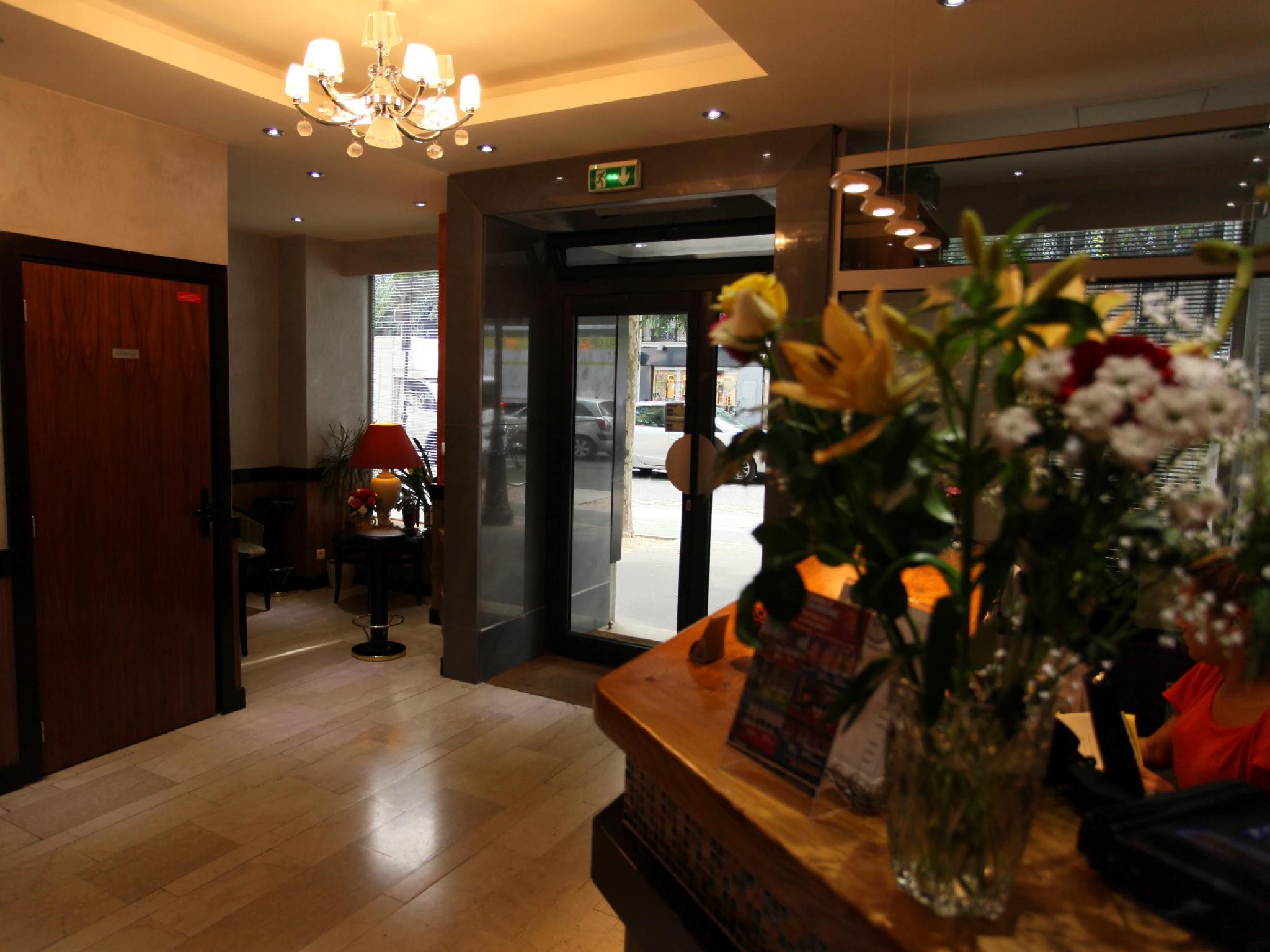 Alane Hotel - Hotell och Boende i Frankrike i Europa