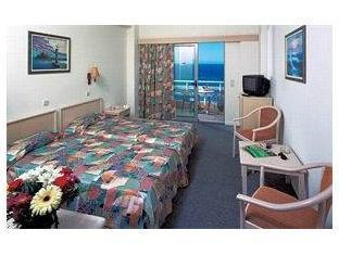 Belvedere Hotel Rhodes - Külalistetuba