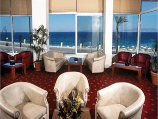 Belvedere Hotel Rhodes - Fuajee