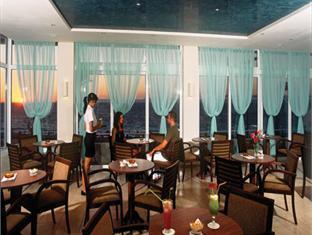 Belvedere Hotel Rhodes - Restoran