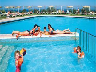 Belvedere Hotel Rhodes - Bassein