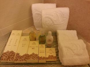 Casa Real Hotel מקאו - חדר אמבטיה
