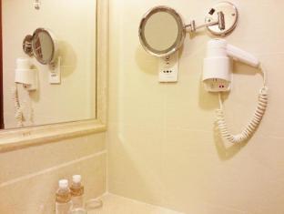 皇家金堡酒店 澳門 - 衛浴間