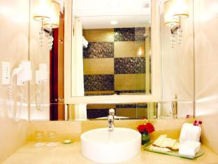 카사 레알 호텔  마카오 - 화장실