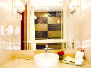Casa Real Hotel Макао - Ванна кімната