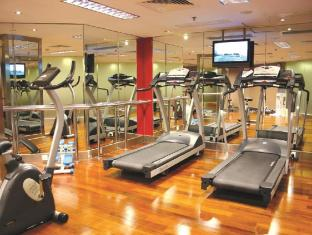 Casa Real Hotel Macau - Fitness Room