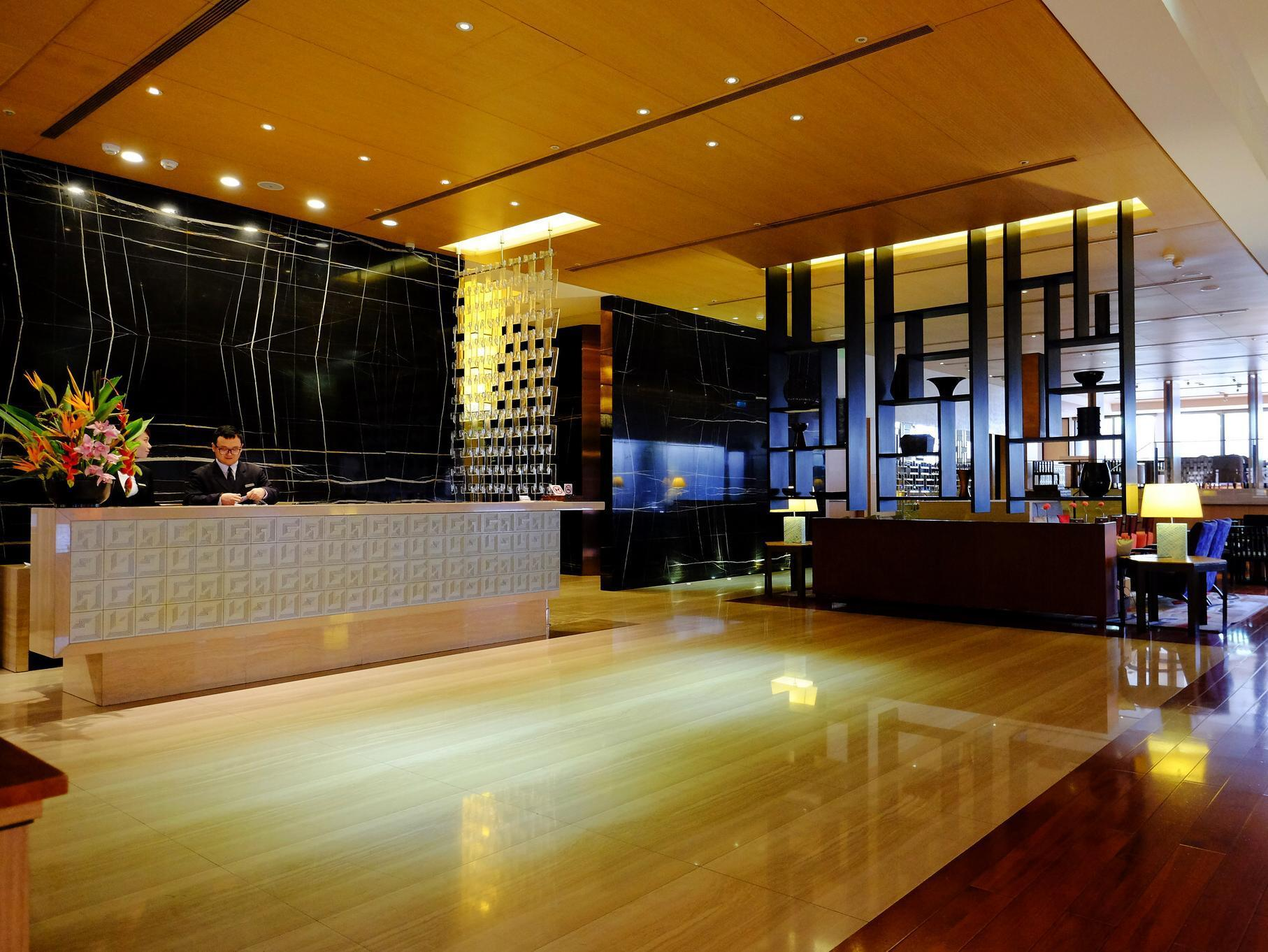City Suites Hotel Taipei