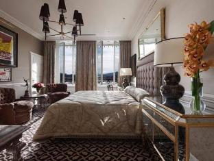 Hotel Angleterre Geneva - Phòng khách