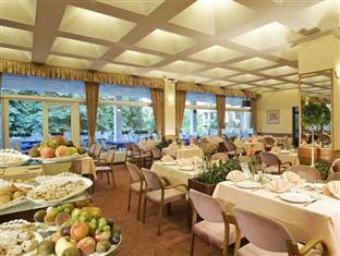 Hotel Patria Pečas - Restoranas
