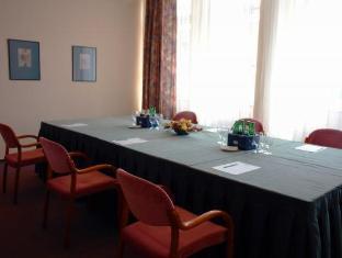 Hotel Patria Pečas - Susitikimų kambarys
