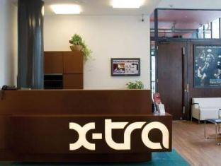 Xtra Hotel Zurich - Reception