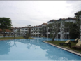 Club Hotel Dolphin Negombo - Hotel View From Swimming Pool