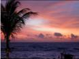Club Hotel Dolphin Negombo - Sunset view