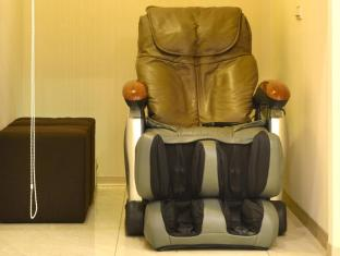 YOMI Hotel Taipei - Massage chair