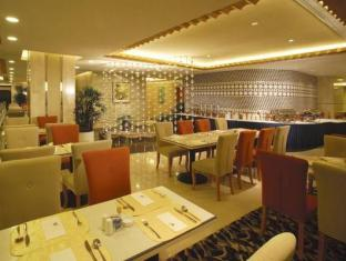 Golden Dragon Hotel Macao - Restaurante