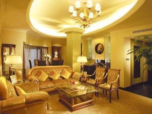 Golden Dragon Hotel Макао - Інтер'єр готелю