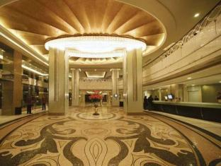 Golden Dragon Hotel Macao - Inne i hotellet