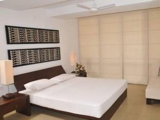 Goldi Sands Hotel Negombo - Guest Room