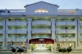 Elba Motril Beach And Business Hotel