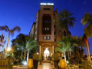 Hivernage Hotel & Spa Marrakech