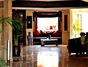 Hivernage Hotel & Spa Marrakech - Lobby