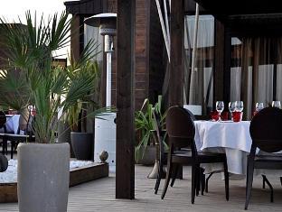 Hivernage Hotel & Spa Marakeš - restavracija