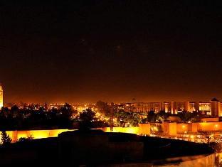 Hivernage Hotel & Spa Marrakech - Udsigt