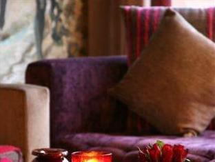 Hivernage Hotel & Spa Marakeš - notranjost hotela