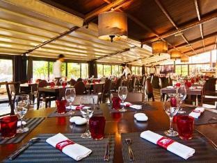 Hivernage Hotel & Spa Marrakech - Restaurant