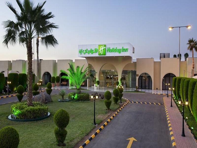 Holiday Inn Yanbu - Hotels and Accommodation in Saudi Arabia, Middle East