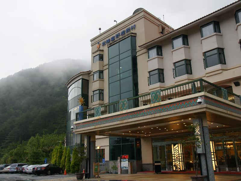 Hoya Resort  Wuling - Hotels and Accommodation in Taiwan, Asia