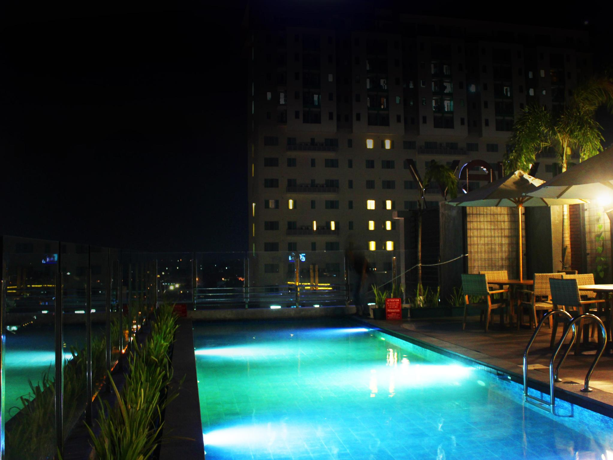 Sala View Hotel - Hotels and Accommodation in Indonesia, Asia