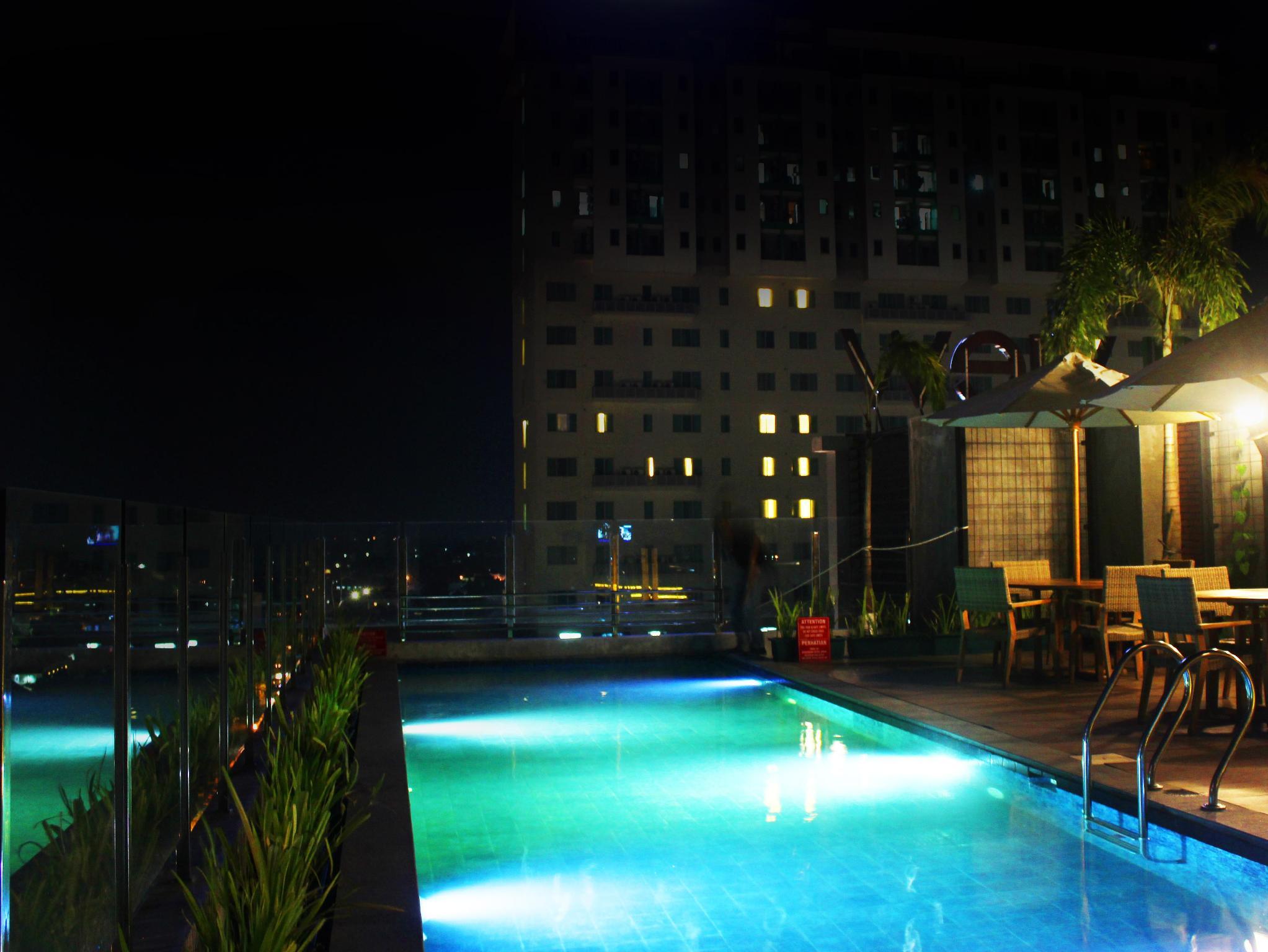 Sala View Hotel - Solo (Surakarta)