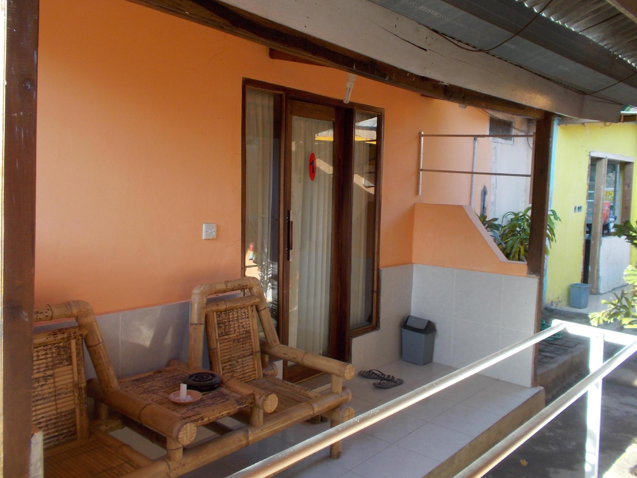 Andi Homestay - Hotels and Accommodation in Indonesia, Asia