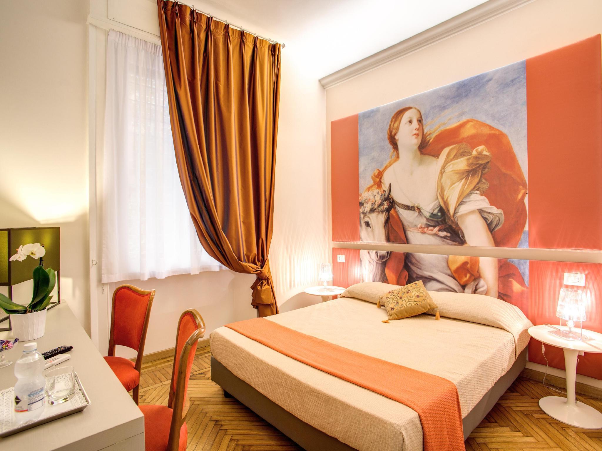 Roma In Una Stanza Bed & Breakfast - Rome
