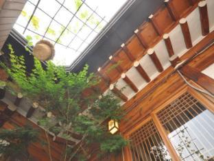 Sopoong Hanok Guesthouse – Main house South Korea