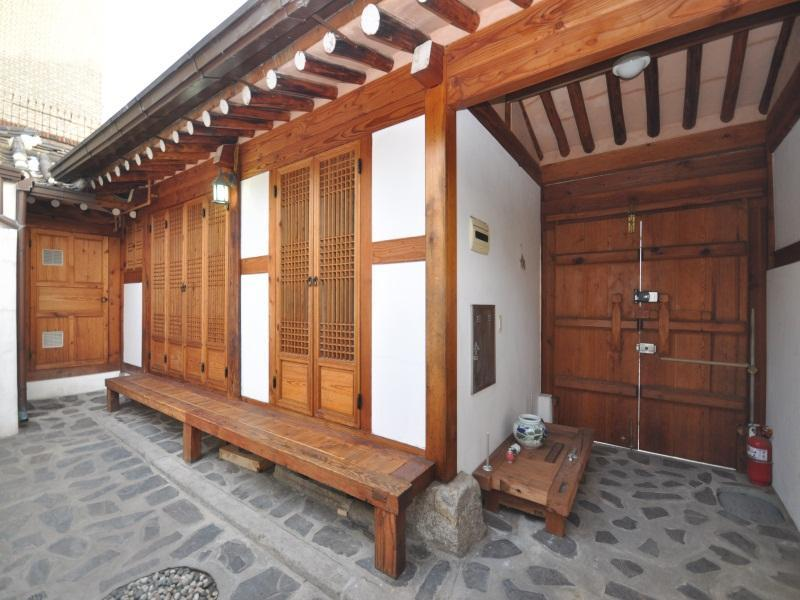 Sopoong Hanok Guesthouse - Annex - Hotels and Accommodation in South Korea, Asia